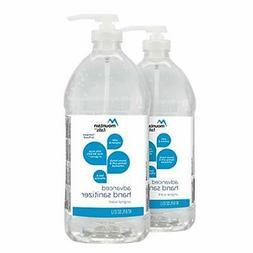 Mountain Falls Advanced Hand Sanitizer with Vitamin E,Origin