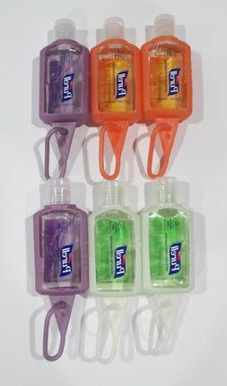 PURELL Advanced Instant Hand Sanitizer 1oz Travel Sized Jell