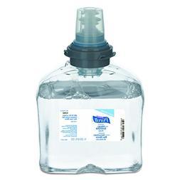 PURELL TFX Advanced Hand Sanitizer Foam, Refreshing Fragranc