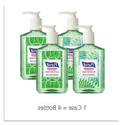 PURELL Advanced Instant Hand Sanitizer with Aloe 8 oz Bottle