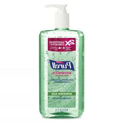 PURELL Advanced Soothing Gel with Aloe Hand Sanitizer - 33.8