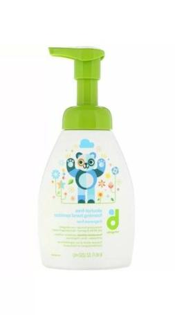 BabyGanics  Alcohol-Free  Foaming Hand Sanitizer  Fragrance