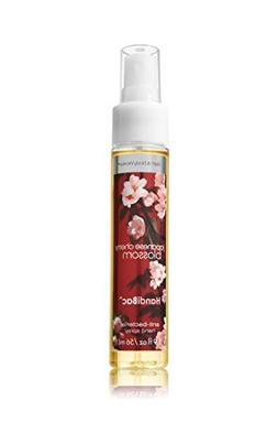 Bath and Body Works Anti-Bacterial Hand Spray Japanese Cherr