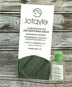 Elyptol Natural Antimicrobial Hand Sanitizer Spray | Dual Ac