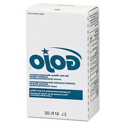 antimicrobial lotion soap w chloroxylenol floral 2000ml