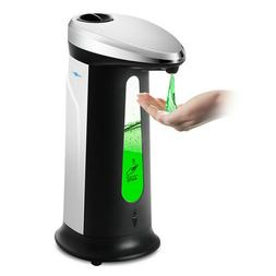 Automatic Hands free Soap Dispenser Disinfection Sanitizer b