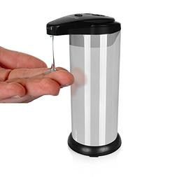 Serenelife Premium Automatic Soap Dispenser - Touchless Batt