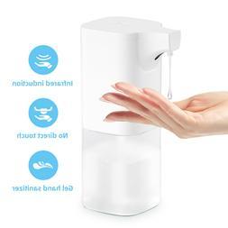 Automatic Soap Dispenser Sanitizer Hands Touchless Gel Liqui