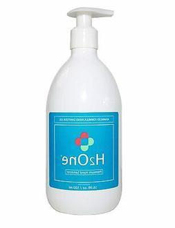 H2One Awakening Citrus Hand Sanitizer Gel   500 ML 75 Percen