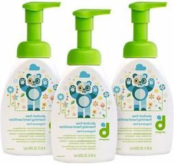 Babyganics Alcohol-Free Foaming Hand Sanitizer Fragrance Fre