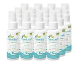 BAC-D Hand Sanitizer Spray & Wound Care 2 oz STOP COLDS, FLU