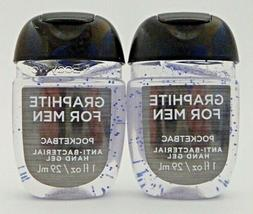 Bath & Body Works 1 OZ Hand Sanitation Cleaning Gel Lot of 5