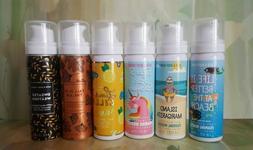 Bath & Body Works Anti-Bacterial Foaming Mousse Hand Sanitiz