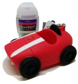 Bath and Body Works ANTI-BACTERIAL GEL LITTLE  RED CAR HOLDE