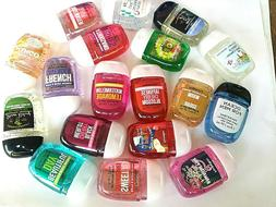 BATH AND BODY WORKS ANTI-BACTERIAL POCKETBAC SANITIZER HAND