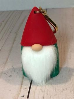 Bath & Body Works Christmas Gnome PocketBac Holder Sanitizer