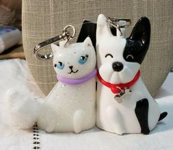 Bath & Body Works DOG AND CAT Companions  PocketBac Hand San