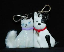 Bath & Body Works Dog & Cat Cute Comapanions Magnetize BFF P