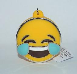 BATH & BODY WORKS EMOJI LOL LAUGHING POCKETBAC HOLDER SLEEVE