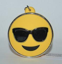 BATH & BODY WORKS EMOJI SUNGLASSES POCKETBAC HOLDER SLEEVE H