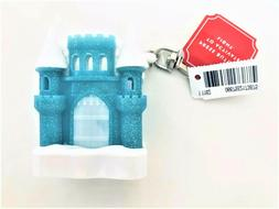 Bath & Body Works Ice Castle Pocketbac Hand Sanitizer Gel Ho