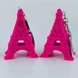 Bath & Body Works Light Up Pink ~ PARIS EIFFEL TOWER ~ Pocke
