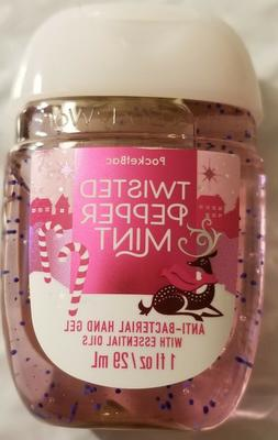 Bath and body works Pocket bac hand sanitizer~Twisted Pepper