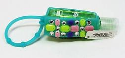 Bath & Body Works Pocketbac Hand Sanitizer Holder Bigelow An