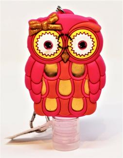 Bath & Body Works Pocketbac Hand Sanitizer Holder + Bigelow