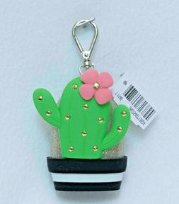 Bath & Body Works Potted Cactus PocketBac Hand Sanitizer Hol