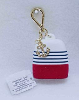 Bath & Body Works  Sailor Chic PocketBac Hand Sanitizer Hold