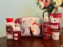 Bath & Body Works WINTER CANDY APPLE Hand Cream Lotion Mist