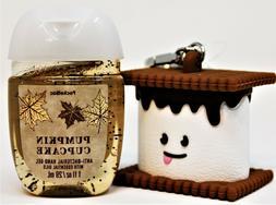 Bath Body Works Pocketbac Hand Sanitizer Anti Bacterial Gel