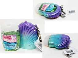 Bath Body Works Pocketbac Hand Sanitizer Anti Bacterial Gel