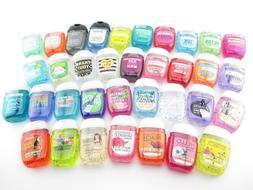 Bath Body Works PocketBac Sanitizer Anti-bacterial Hand Gel