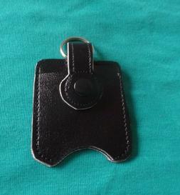 Black Hand Sanitizer Holder Free Shipping