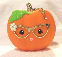 BNWT Bath & Body Works limited edition Miss Pumpkin Desk Poc