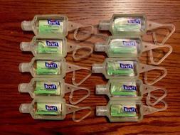 BULK LOT 1oz Purell Advanced Hand Sanitizer  - Naturals - Tr
