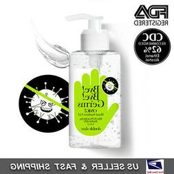Bye! Bye! Germs OMG! Hand Sanitizer Gel 250ml