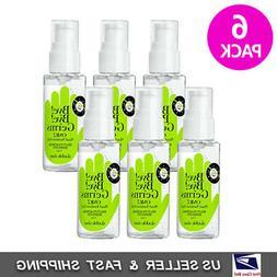 Bye! Bye! Germs OMG! Hand Sanitizer Gel 50ml  6 PACK