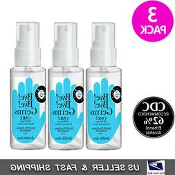 Bye! Bye! Germs OMG! Hand Sanitizer Spray 50ml  3 PACK