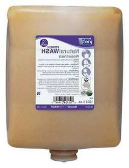 CASE OF 4 GALLONS ,Deb Natural Power Wash Npw4Ltr Hand Clean