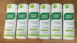 CleanWell Botanical Hand Sanitizer Spray - Original Scent, 1