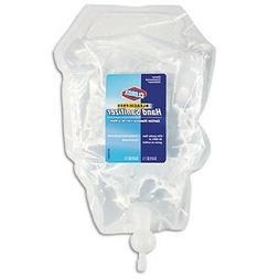 Clorox® Unscented Moisturizing Hand Sanitizer Spray Refill-