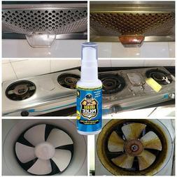 Cocina Spray desengrasador Liquido Limpiador Antibacterial H