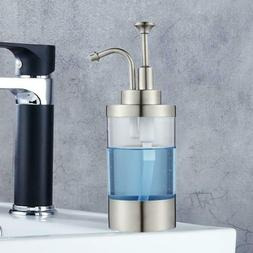 Countertop Sanitizer 151G Dispenser Soap Household Supplies