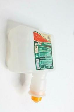 DebStoko Instant FOAM 1-Liter Hand Sanitizer Refill, Case of