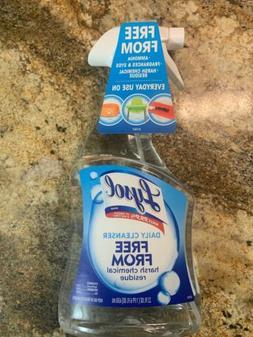 Lysol Disinfectant Spray 22oz Kills 99.99% Germs & Virus. Al