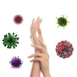 Disposable Hand Gel Sanitizing 30Ml Sanitizing Hand Sanitize