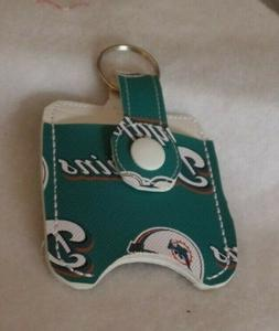 Dolphins Hand Sanitizer HOLDER Free Shipping